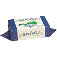 Масло Burro De Paoli (Firmato natura) вершкове 82% 100г