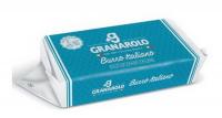 Масло вершкове Iталійське 82% 200г Granarolo