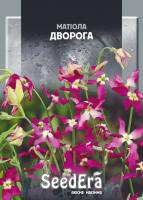 Насіння Seedera Квіти Матіола дворога 1г
