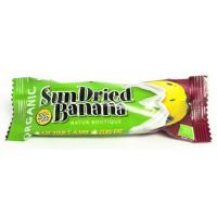 Банан сушений Sun Dried 25г