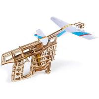 Механічна модель Ugears Запускач літаків 200дет.арт.70075