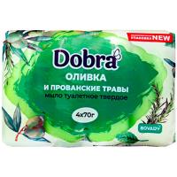 Мило Bovary Dobra Оливка та прованські трави 4*70г