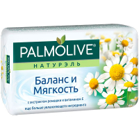 Мило Palmolive натурэль Баланс та м`якість 90г