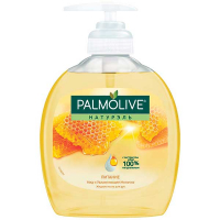 Мило Palmolive рідке Молоко й мед 300мл