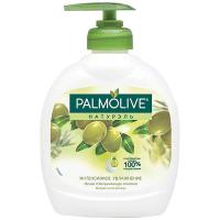Мило Palmolive рідке з оливк.молочком 300мл