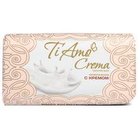 Мило Ti Amo Crema з кремом 140г