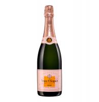 Шампанське Veuve Clicquot Rose 0.75л х2