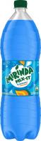 Вода Mirinda зі смаком чорниці та апельсину 2л