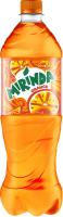 Вода Mirinda солодка Апельсин 1л