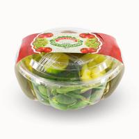 Салат Vita Verde Вегетаріанський №1 260г