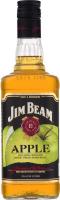 Напій алкогольний Jim Beam Apple 35% 0,7л