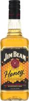 Напій алкогольний Jim Beam Honey 35% 0,7л