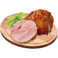 МК Буженина Домашня зі свинини в/г в/к вагова/кг