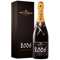 Шампанське Moet&Chandon Grand Vintage Blanc 2006 0,75л х2