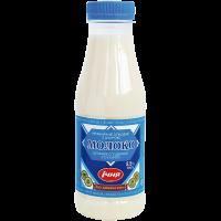 Молоко згущене незбиране з цукром ТМ Ічня 480г