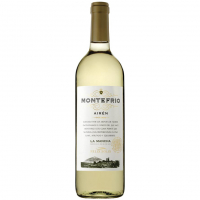 Вино Montefrio Airen сухе біле 0,75л