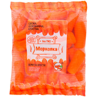 Морква Моркішка 420г
