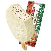 Морозиво Ласунка Стоп наркотик з маком і кунжутом 85г