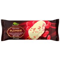 Морозиво Oliver Smith Plombir малина 80г