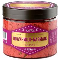 Морозиво Рудь Pura Vida Сорбет Полуниця-Базилік 350г