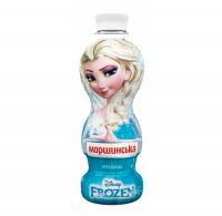 Вода мінеральна Моршинська Frozen негазована 0,33л х12