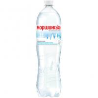 Вода мінеральна Моршинська н/г 1.5л Акція 3+1 х6