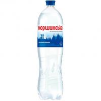 Вода мінеральна Моршинська сильн./газ 1.5л Акція 3+1 х6