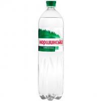 Вода мінеральна Моршинська сл/г 1.5л Акція 3+1 х6