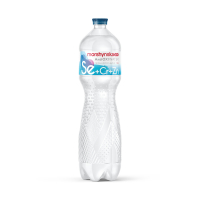 Вода питна Morshynska plus AntiOxi Селен+Хром+Цинк н/г 1,5л