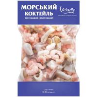Морський коктейль Veladis вар./м 400г
