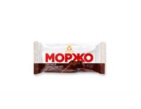 Морозиво Три ведмеді Моржо пломбір шоколадний 80г