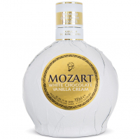 Лікер Mozart White Chokolate Vanila Cream 0,7л