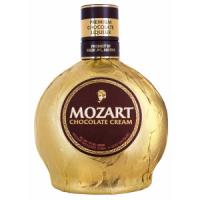 Лікер Mozart Chocolate Cream 0,35л х3