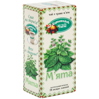 Чай Карпатський М`ята 30г