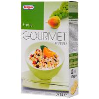 Мюслі Bruggen Fruits 375г