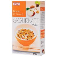 Мюслі Bruggen Gourmet Knuspertraum 375г