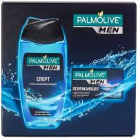 Набір Palmolive Men Спорт і Північний океан 2пр.