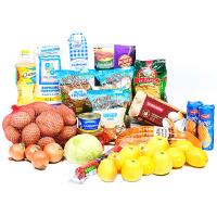 Набір продуктовий «Родинний малий»