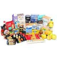 Набір продуктовий «Родинний великий»