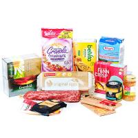 Набір продуктовий «Смачні сніданки»