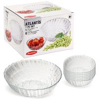 Набір салатників Атлантіс арт.97934