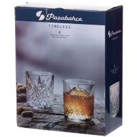 Набір склянок Pasabahce 4шт. 345мл. арт.52790