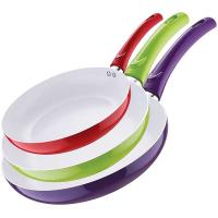 Набір сковородок Blaumann 20см 24см 28см арт.BL-1409