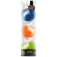 Набір Tutti&Frutti кульок-гелей для душу  3*300мл