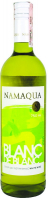 Винo Namaqua Blanc De Blanc 0,75л