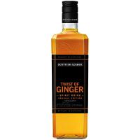 Напій алкогольний Scottish Leader Ginger 35% 0,7л
