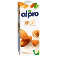 Напій Alpro Almond мигдальний 1л