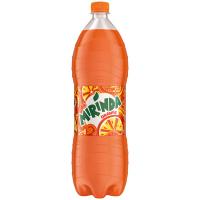 Напій безалкогольний Mirinda Апельсин 2л