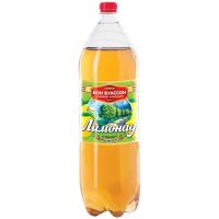 Напій Бон Буассон Лимонад пет 2л