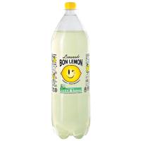Напій Bon Lemon Лимонад лайм-бузина пет 2л